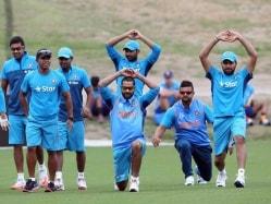 India Aim Record World Cup Win Against Ireland