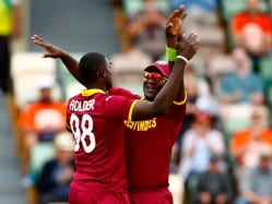 World Cup 2015: New Zealand Clash is Like Facing Mike Tyson, Claims Darren Sammy