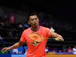 Lin Dan says he is Training Everyday in a Bid to Win Third Olympic Gold