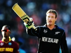 Cricket World Cup: Martin Crowe Hails 'Courageous' Guptill