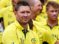 Australia vs India, World Cup 2015 Semi-Final: Blind Spots, Where Team Dhoni Can Hurt Michael Clarke's Men