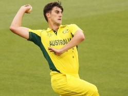 Pat Cummins, Injured Once Again, Ruled Out of Bangladesh Tour; James Faulkner Drafted In