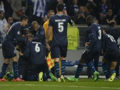 Porto Crush FC Basel to Reach Champions League Quarters