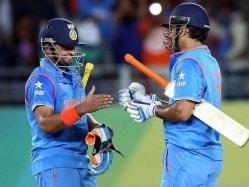 World Cup 2015: For India, Suresh Raina is Mahendra Singh Dhoni's Yuvraj