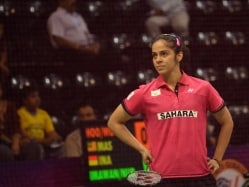 Saina Nehwal, Best in the World, Made in India