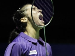 Saina Nehwal Congratulated by Prime Minister Narendra Modi for Entering All England Final