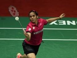Saina Nehwal, Parupalli Kashyap Lead Indian challenge at Badminton Asia Championship
