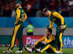 World Cup 2015 Semifinal: New Zealand Kept Their Nerves, South Africa Failed, says Sunil Gavaskar