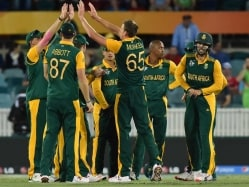 World Cup 2015: Shaun Pollock Predicts South Africa-Australia Final