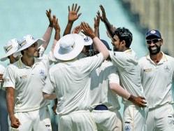 Ranji Trophy: Tamil Nadu Set up Final vs Karnataka