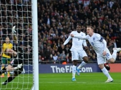 England Have Regained Fear Factor, Claims Skipper Wayne Rooney