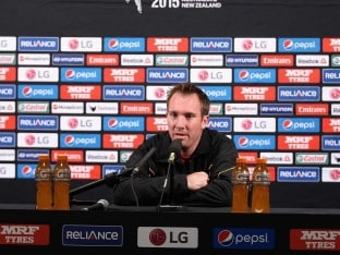 World Cup: Brendan Taylor Apologises Over Derogatory Article on Ireland's John Mooney