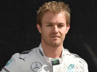 Spanish Grand Prix: Nico Rosberg Pips Lewis Hamilton in First Practice