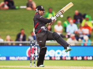 World Cup: Captain Mohammed Tauqir Praises UAE's 'Sir Viv Richards' Shaiman Anwar