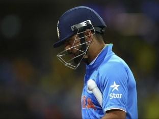 'Virat Kohli, Rohit Sharma's Exit Hurt India vs Australia in World Cup Semis'