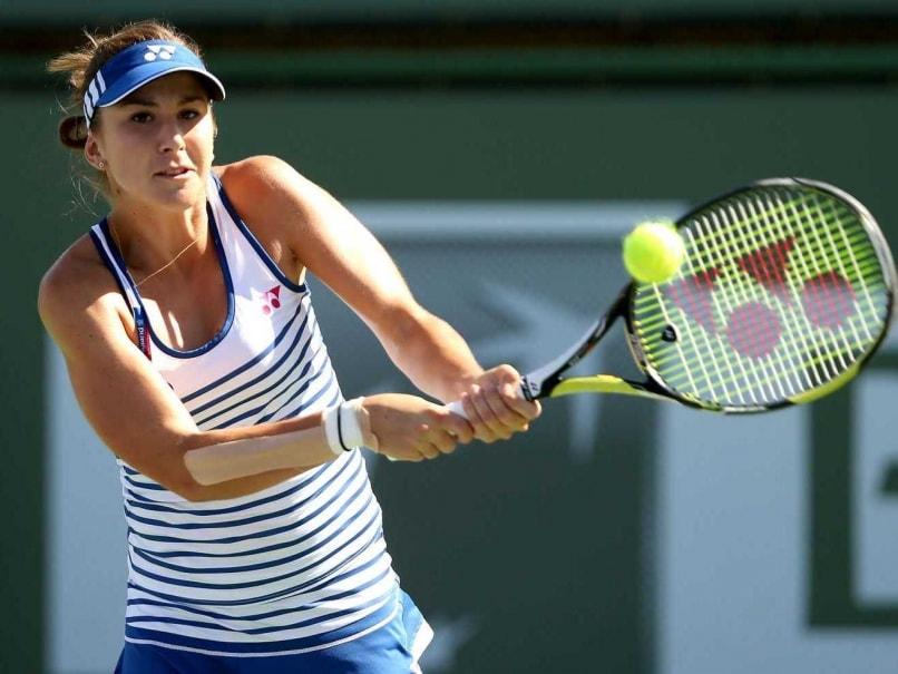 Belinda Bencic Sets Up Eastbourne Final vs Agnieszka Radwanska After Caroline Wozniacki Retires