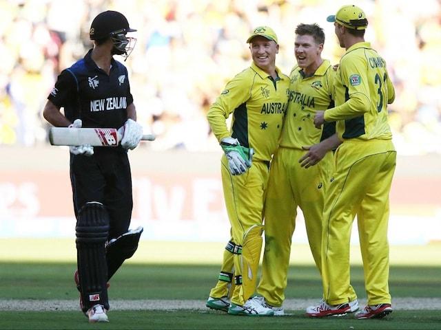 Australia Coach Darren Lehmann Defends Brad Haddins Sledging of New Zealand