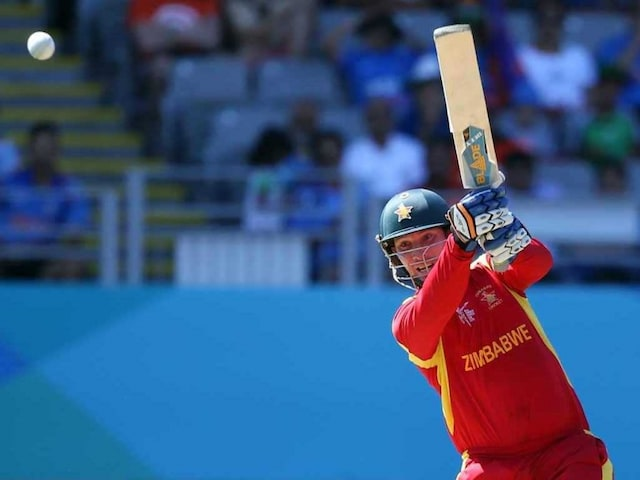 Brendan Taylor Looks Forward to New Challenge after World Cup