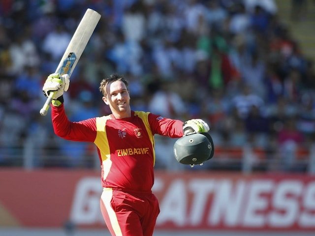 Zimbabwean Cricket -- Not Taylor-Made for Greatness