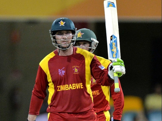 Family Requirements Prompted me to Retire: Zimababwes Brendan Taylor