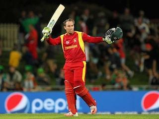 World Cup 2015: Departing Brendan Taylor Hopes Zimbabwe Wont Miss Him