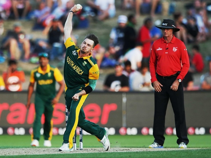 Cricket World Cup 2015: South Africa Hope to Make it a Magical 100 for Dale Steyn