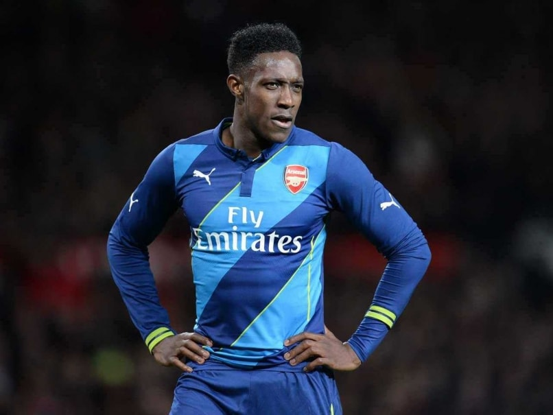 Arsenal Without Danny Welbeck After Knee Operation