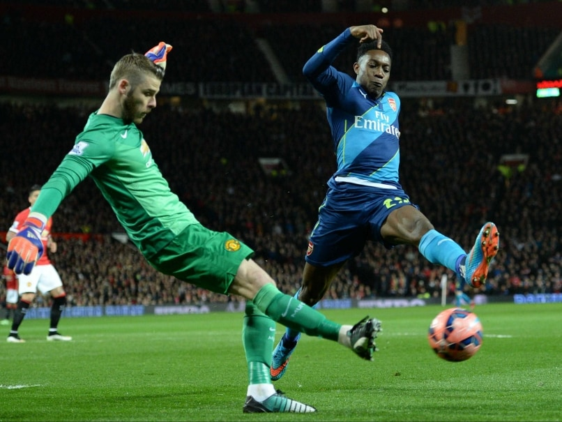 FA Cup: Hard to Knock Manchester United Out, Says Emotional Danny Welbeck