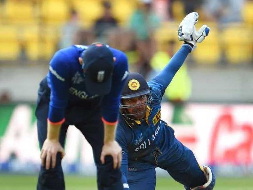 World Cup: Eoin Morgan Blames England Bowlers for Loss vs Sri Lanka