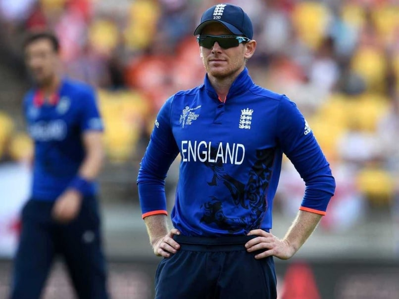 World Cup 2015: Captain Eoin Morgan Admits Sri Lanka Punished England