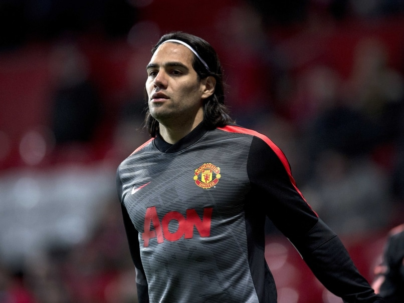 Falcao will be Back to His Best, Claims Colombia Coach Pekerman