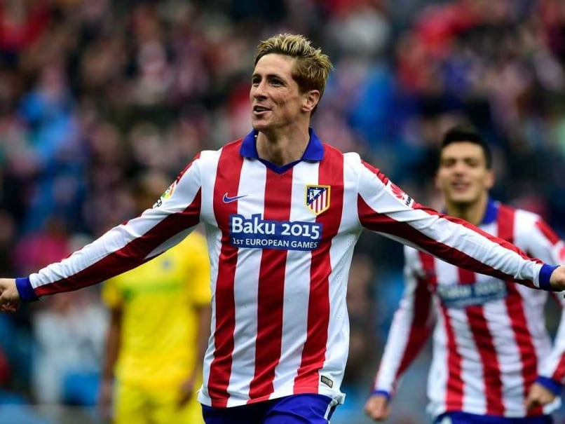 Fernando Torres Breaks La Liga Drought in Atletico Madrid Win