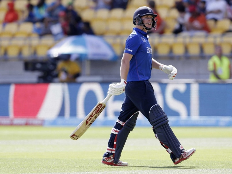 World Cup 2015: England Likely to Lose Gary Ballance in Search of Equilibrium