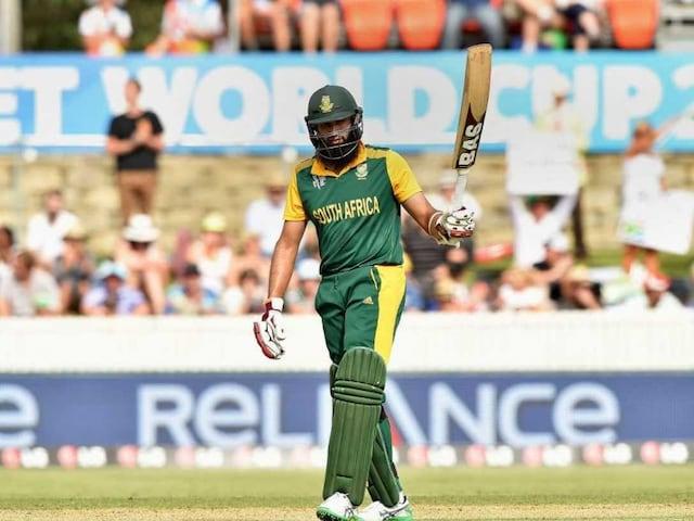 Hashim Amla Flattens Virat Kohlis Record, Becomes Fastest to 20 ODI Tons