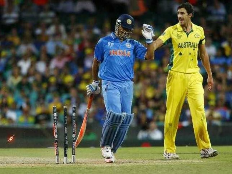 Indias Loss in World Cup Semis: Does There Have to be a Villain?