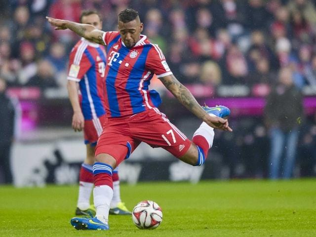 Bayern Munichs Jerome Boateng Reveals Turning Down Barcelona Offer