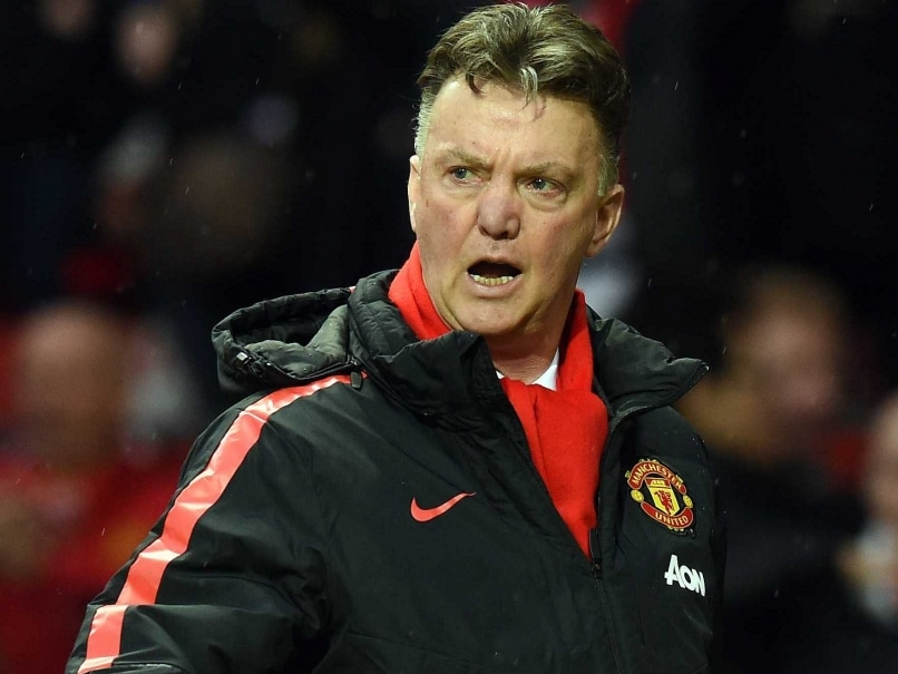 We Deserved the Win, Says Relieved Louis van Gaal