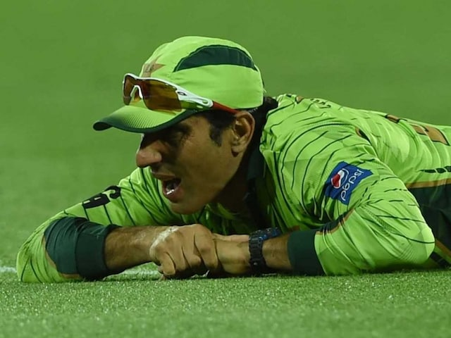 Pakistans World Cup Review Meeting Bypasses Fault-Finding