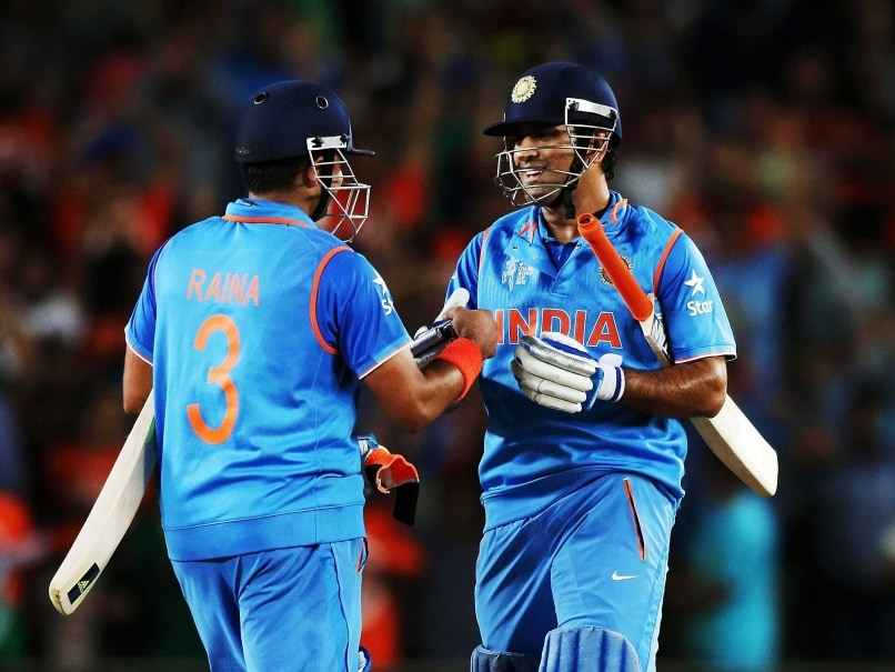 World Cup 2015: Twitteratti Shower Praise on MS Dhoni and ...