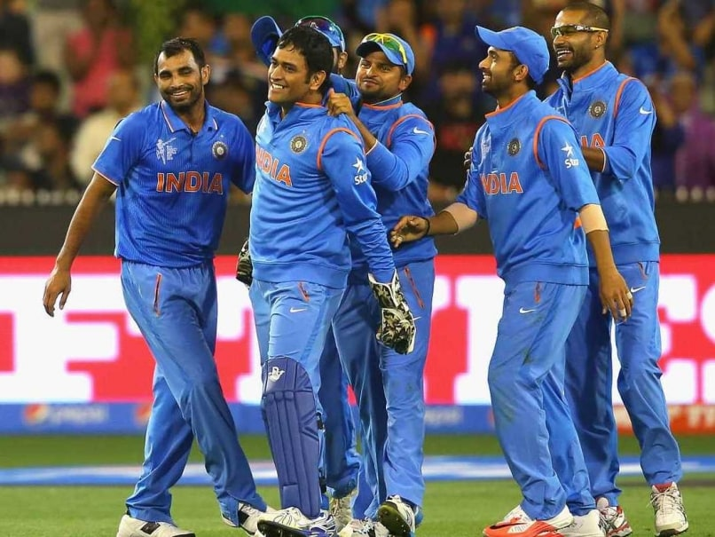 India's Recent Dismal Record vs Australia Won't Matter in the World Cup Semis: Ian Chappell to NDTV - World Cup 2015 News