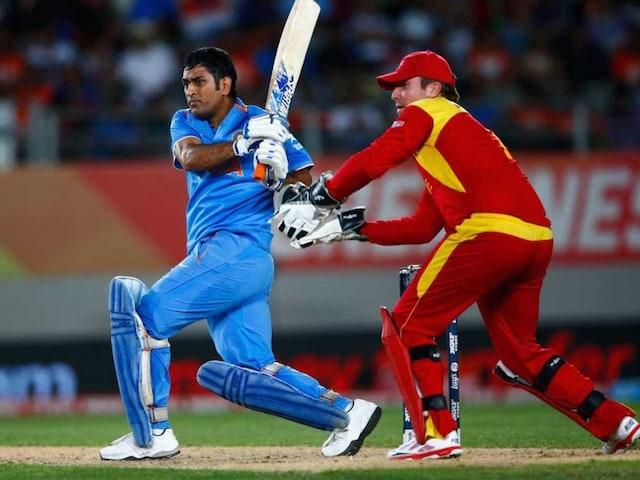 World Cup: MS Dhoni, Suresh Raina Ensure India Finish Unbeaten in Pool B
