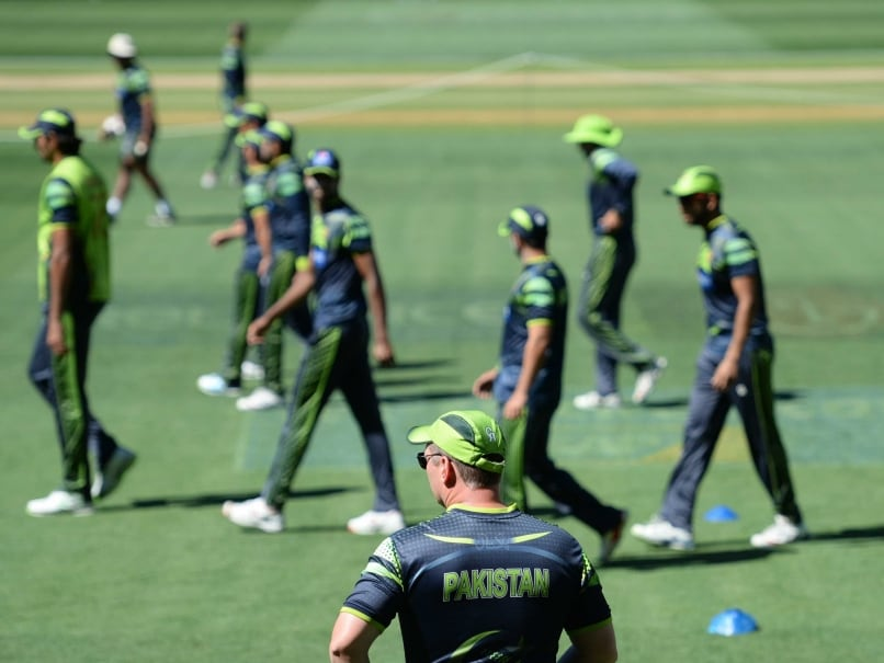 World Cup 2015: Pakistan's Best Chance vs Australia is in Adelaide, says Imran ...