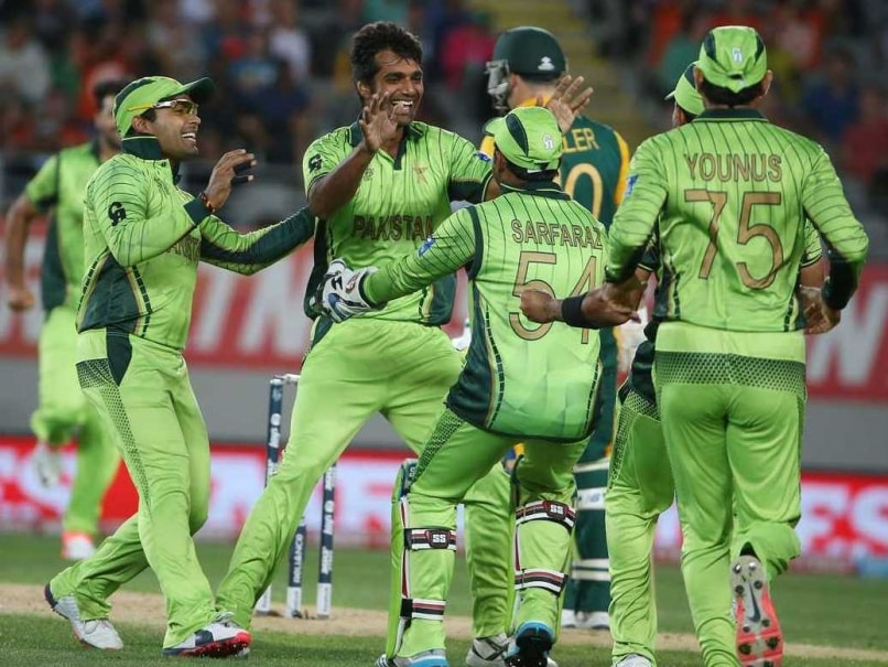As It Happened: Pakistan vs South Africa, 29th World Cup Match in Auckland
