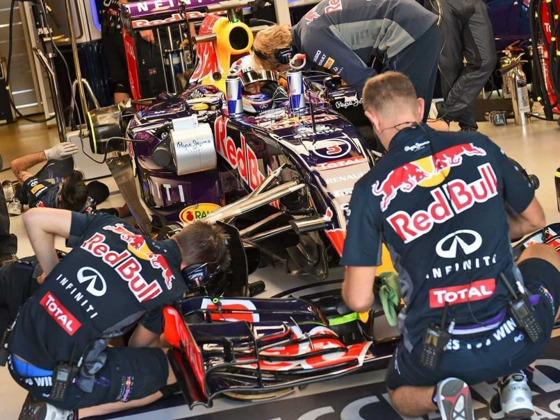 red bull threaten formula one pull out ndtv sports. Black Bedroom Furniture Sets. Home Design Ideas