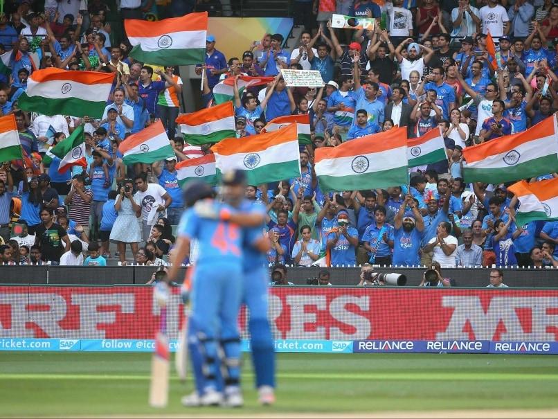 Indian Flag Cricket: India Vs Bangladesh: Live Cricket Score