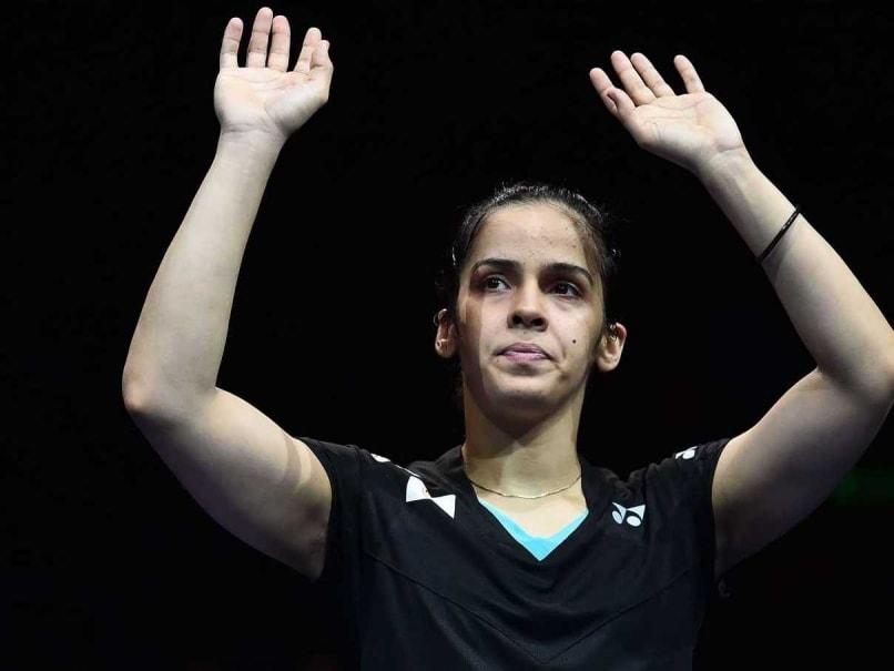 Saina Nehwal Becomes World No. 1 After Carolina Marin Loses Indian Open Semis
