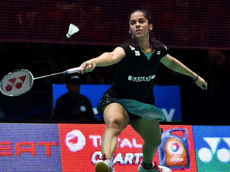 Saina Nehwal Regains Second Spot in World Badminton Rankings