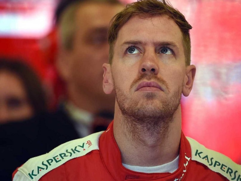 Five Drivers who can Challenge Lewis Hamilton for Formula One 2015 Title