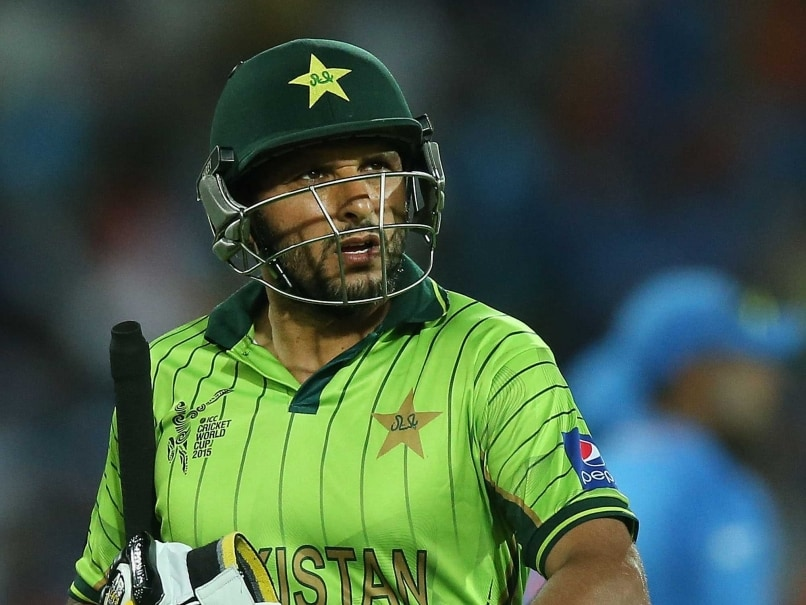 Shahid afridi the maverick entertainer goes out with another flop