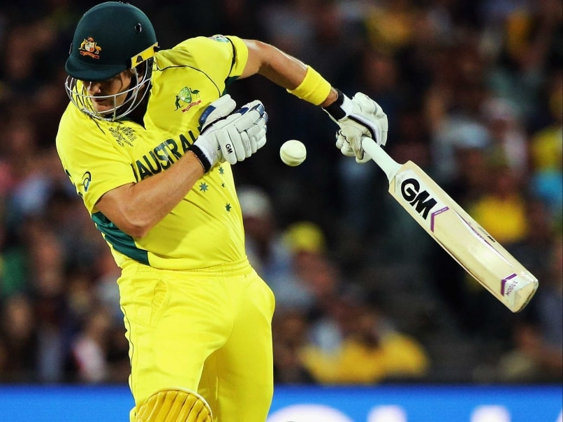 World Cup 2015: Shane Watson Rates Knock vs Pakistan as Most Important of his Career